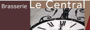Brasserie Le Central 158, boulevard Fernand-Moureaux  14360 Trouville-sur-Mer Tél. +33 (0)2 31 88 13 68 Site internet